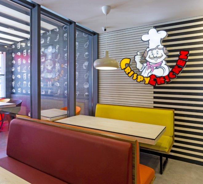 Crispy Chicken Marj al Hamam Branch (15)